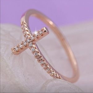 Jewelry - 925 SILVER WOMEN'S RING
